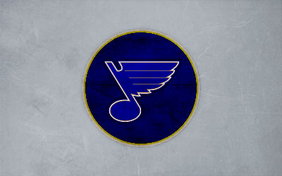 St. Louis Blues Wallpaper