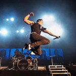 Skillet – Carnival of Madness 2013