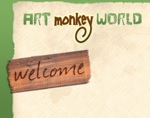 artmonkeyworld.com