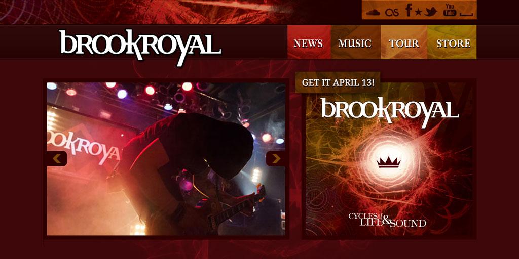 brookroyal.com